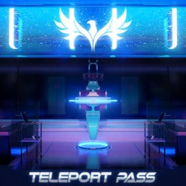 TELEPORT PASS