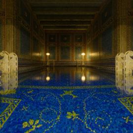 Roman Pool | Hearst Castle