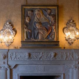 Doge's Suite South   Hearst Castle