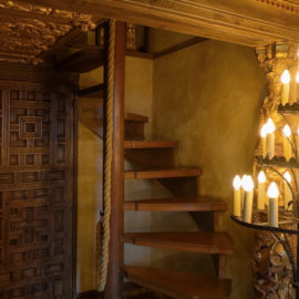Duplex North | Hearst Castle