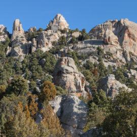 Castle Rocks State Park | Idaho