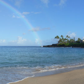 Waimea Bay Beach | Oahu Hawaii