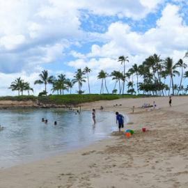 Kohola Lagoon | Oahu Hawaii