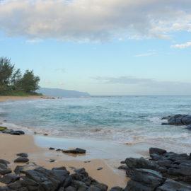 Hale'iwa Beach | Oahu Hawaii