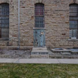 Old Idaho Penitentiary | Exterior
