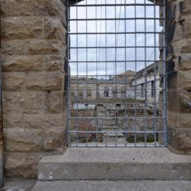 Old Idaho Penitentiary | Dining Hall