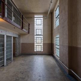 Old Idaho Penitentiary | 4 House