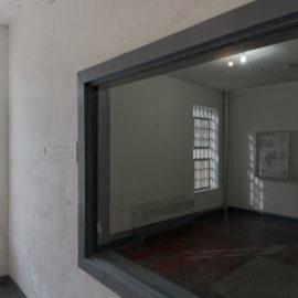 Old Idaho Penitentiary | Gallows