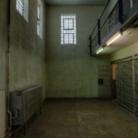 Old Idaho Penitentiary | 5 House