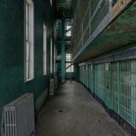 Old Idaho Penitentiary | 3 House