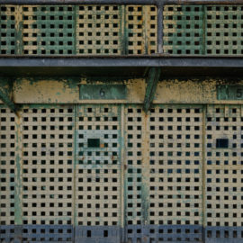 Old Idaho Penitentiary | 2 House