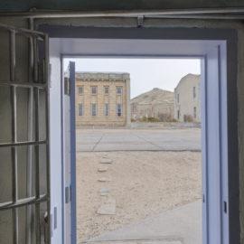 Old Idaho Penitentiary | 5 House Entrance
