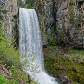 Tumalo Falls | Bend OR